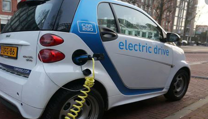 Delhi Air Pollution: Need and importance of Electric Vehicles