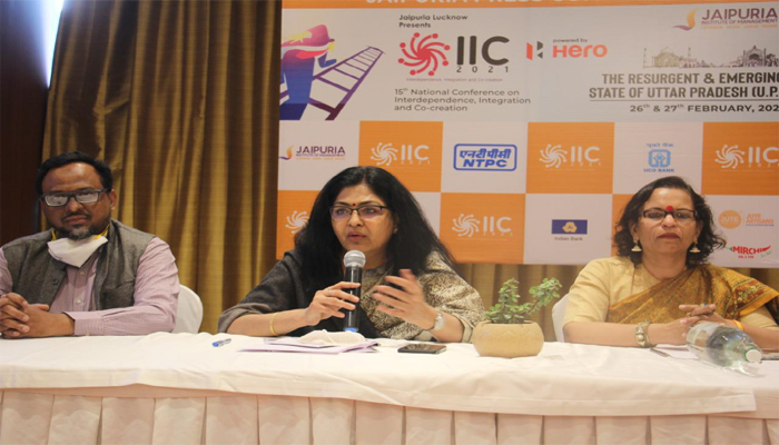 Jaipuria Institute to organize 15th IIC Conference
