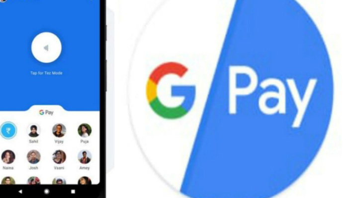 Recharge your Mobile through Google Pay, get 5% unlimited cashback
