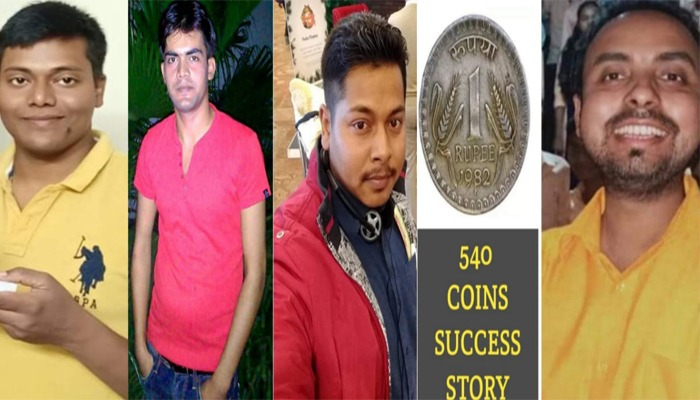 Know inspiring story of three farmers son who became Govt Officer