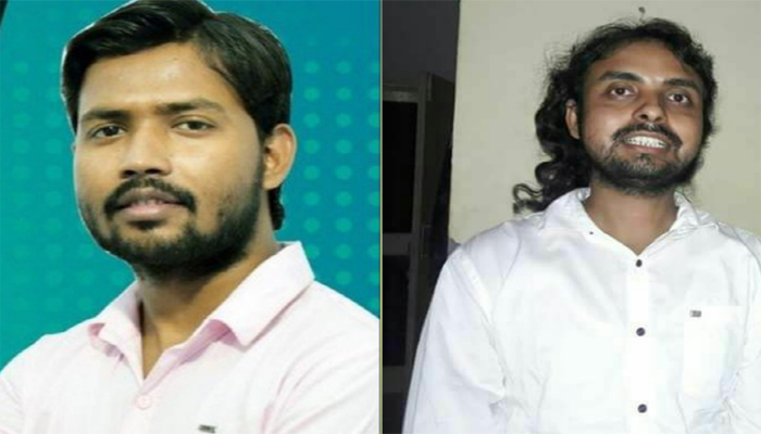 Meet the top two young teachers of Bihar most searched on Google