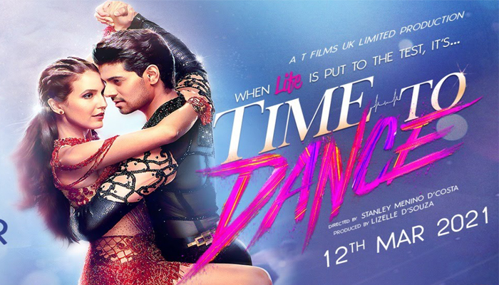 Time to Dance Trailer Out: Isabelle Kaif, Sooraj Pancholi's film all about love, dance