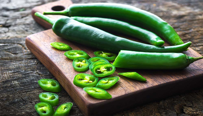 Add some spice to your dishes; heres the PERFECT ingredient to enhance flavour