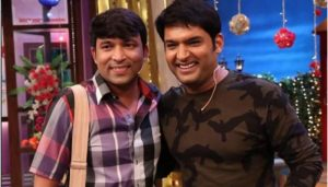 Kapil Sharma's co star Chandan Prabhakar to play a villain in director Rajiv Dhingra's next