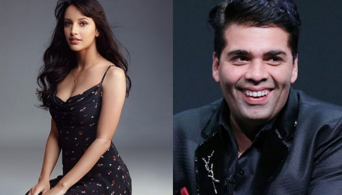 Karan Johar says Bye Bye to Nepotism, Welcomes Tripti Dimri with open arms