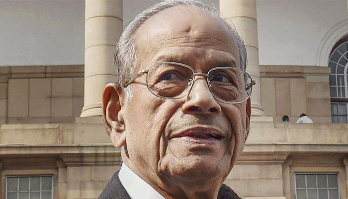 Kerala elections: 'Metro Man' E Sreedharan is BJP's CM candidate