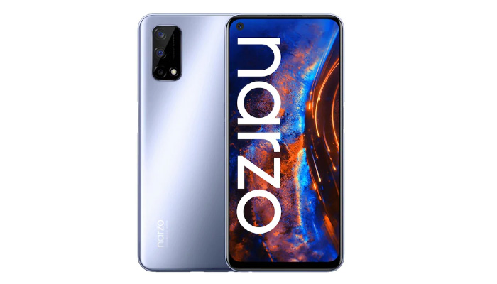 Realme Narzo 30A with 6000mAh battery is available in just Rs 8,999