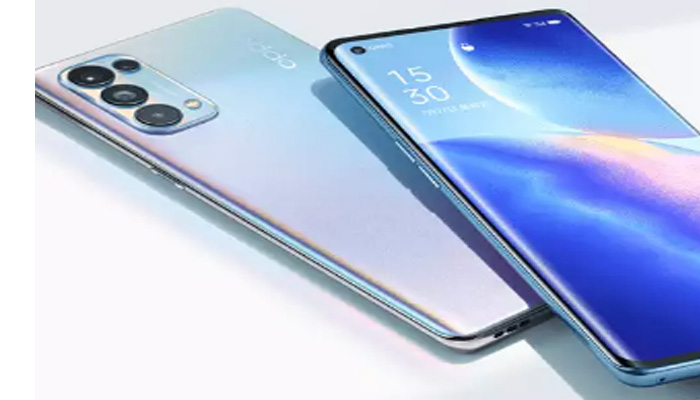 Oppo Reno 5 F with 30W Fast Charging to launch on March 22