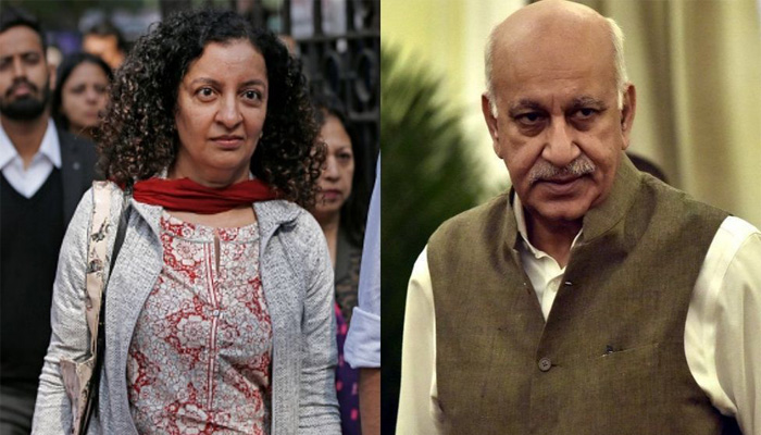 Who is Priya Ramani? Read everything about #metoo allegation against MJ Akbar