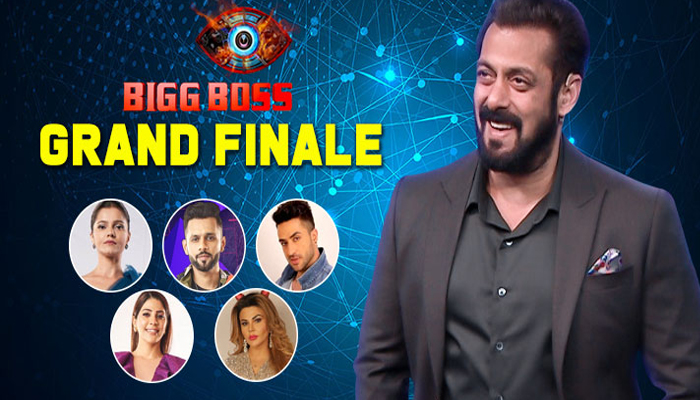 Bigg Boss 14 Grand Finale: The winner will get THIS prize money