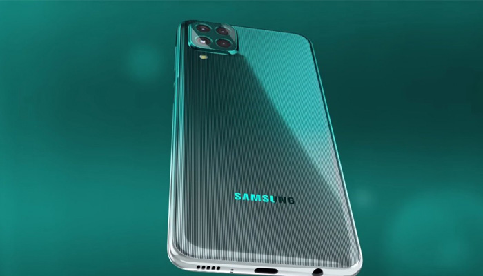 Samsung Galaxy F62 with 7,000 mAh battery launched; Check Specification