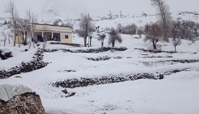 Himachal Pradesh sees Snowfall; Tourism Sector cheers after long