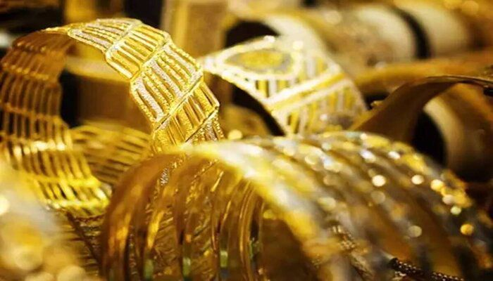 Gold Silver Price: Yellow Metal Prices drop; down Rs 11000 from record high