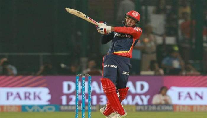 Abhishek surpasses Kohli, registers 2nd-fastest ton by Indian in List A cricket