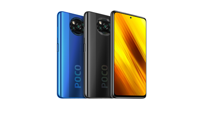 POCO X3 to launch in India on March 30; Check Price & Specifications!
