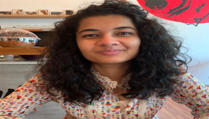 Know inspirational story of a business woman Aarushi Katiyar