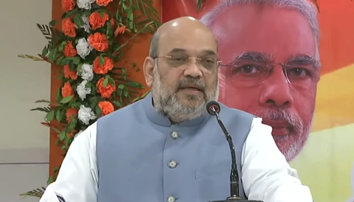 BJP will invest Rs 100 crore in Bengal to uplift tribals- Amit Shah