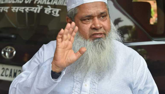 Assam Elections 2021: AIUDF Chief Badruddin Ajmal says BJP is a communal Party