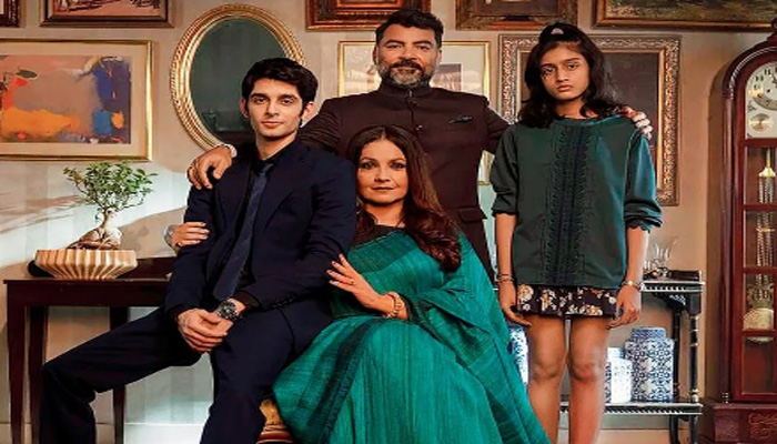 Netflix Series Bombay Begum gets notice from Child Commission
