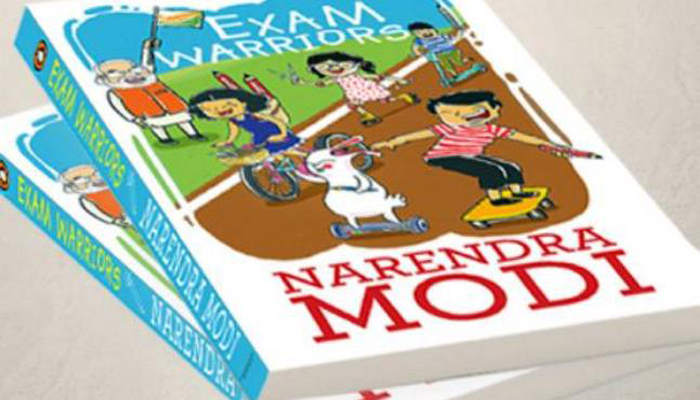 Prime Ministers Updated Exam Warriors Released Ahead Of CBSE Board Exams