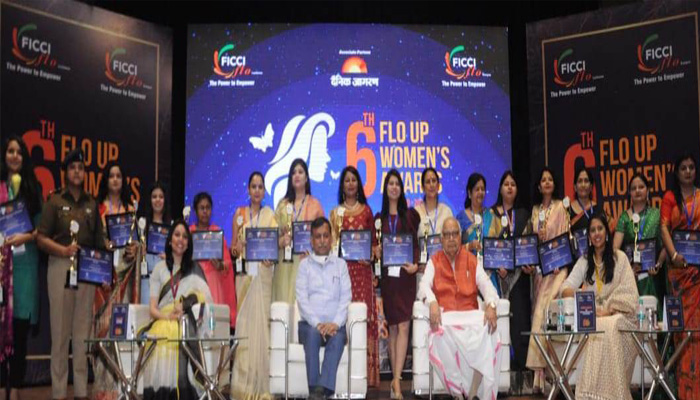 FICCI Flo-Lucknow honors 17 women from various fields