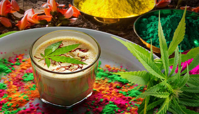 Holi 2021: Get rid of the Bhang Hangover in seconds