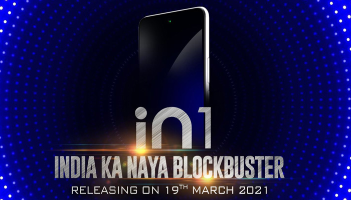 Micromax In 1 launch in India on March 19; Specifications Out, Check!
