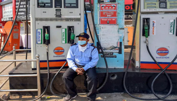 Petrol Diesel Price Today: Check Updated Fuel Rates in your city!