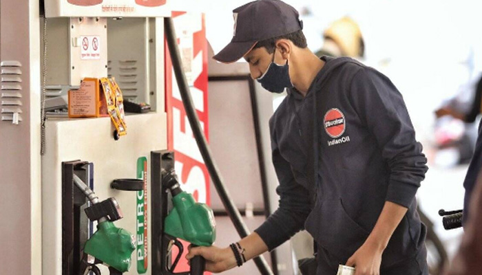 Petrol Diesel Price Today: Fuel Rates remain unchanged for third day, Check!