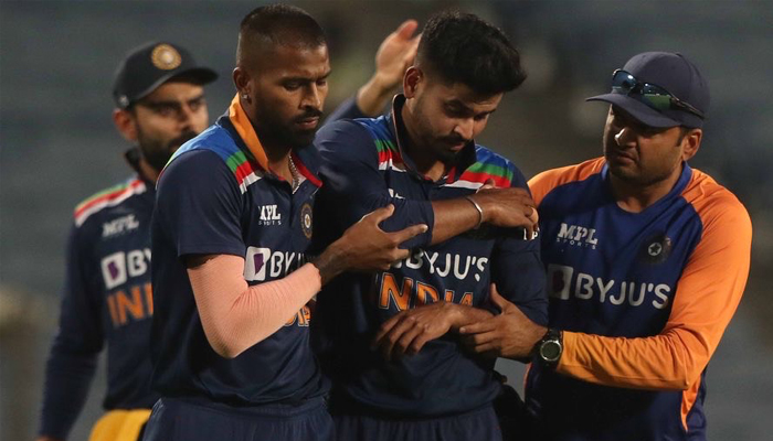 Shreyas Iyer after being ruled out of IPL 2021: 'I will be back soon stronger'