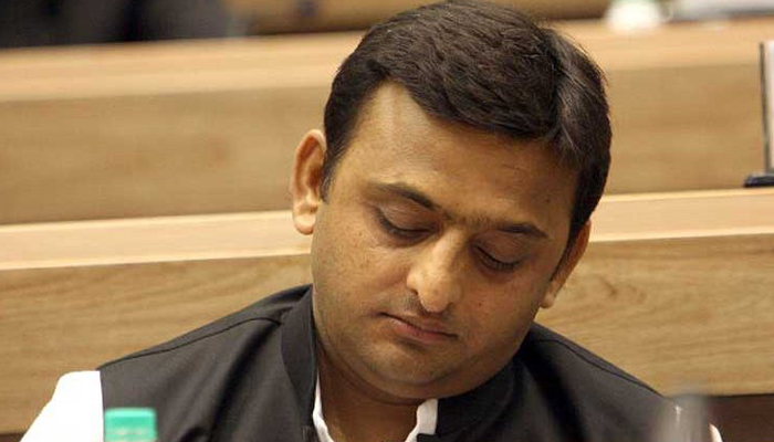 SP Candidates List: Akhilesh Yadav camp in sombre mood