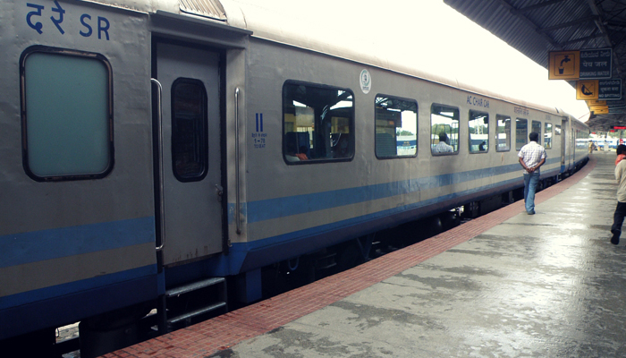 Indian Railways plans to provide book now pay later option