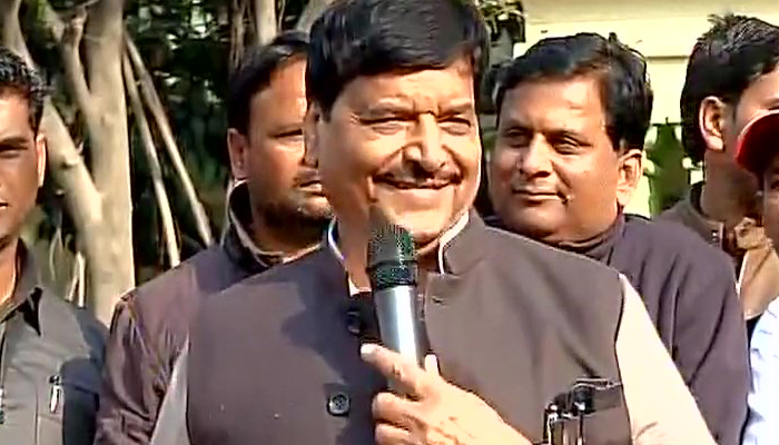 All is now well in the Samajwadi Party, says Shivpal Singh Yadav