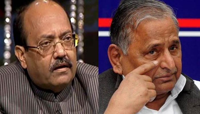 CMs suspension is likely to be revoked, Amar Singh expelled
