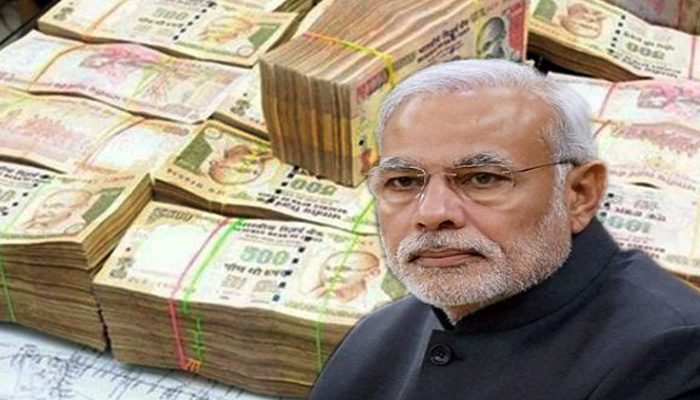 Demonetisation: Kerala police seize Rs 39.98 lakh in new currency