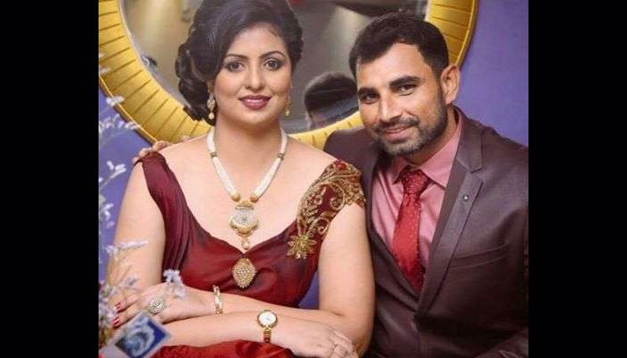 SHAME: Shami criticised for wife's dress, Kaif supports