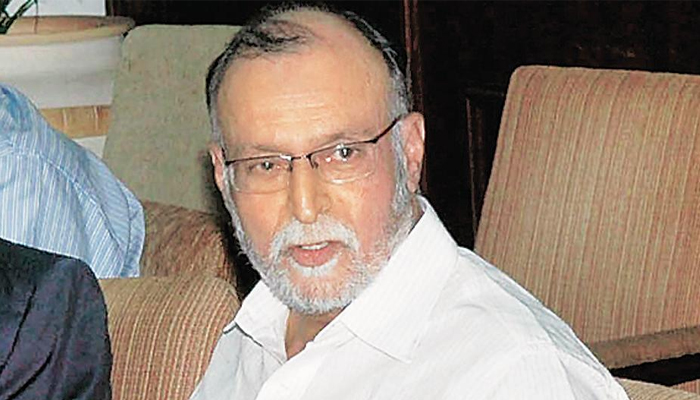 Anil Baijal to become new Lt. Governor of Delhi