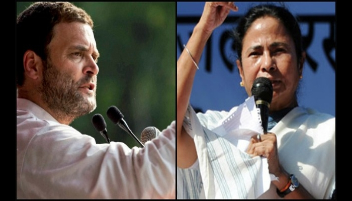 PM must resign if situation doesn't improve after 50 days: Mamata, Rahul
