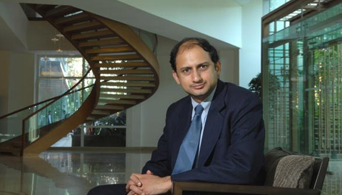 Viral Acharya appointed as new deputy Governor of RBI
