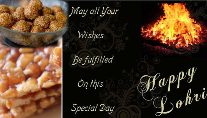 Happy Lohri: SMS and greetings to wish your loved ones