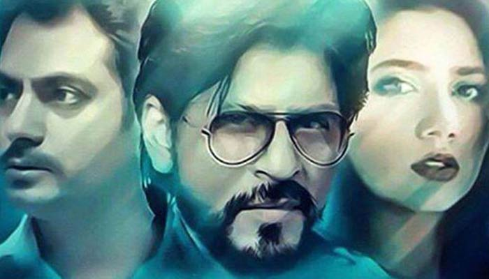 Unknown facts: Why Raees would be an eye-catcher, get proof here!