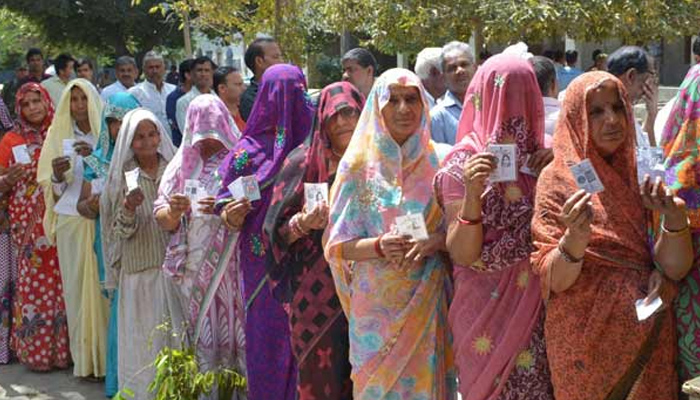 UP Polls 2017: Amroha saw women trying to be the pillar of the society