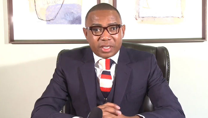 S. African minister Mduduzi Manana resigns after assaulting woman