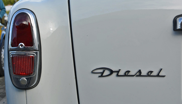 Software upgrade for diesel cars not enough to curb pollution