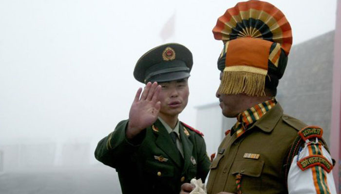 India, China troops agree to disengage in Doklam: EAM