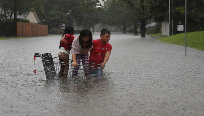 Hurricane Harvey claims more lives  Toll increases to 37
