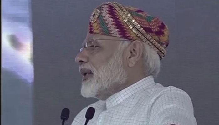India cant afford delay in infrastructure modernisation: PM Modi