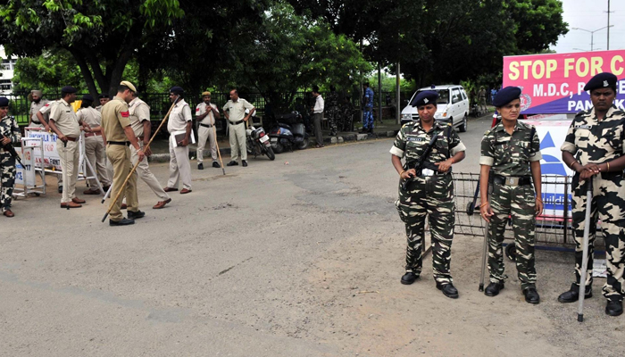 Provide additional forces ahead of Dera chief verdict: HC to Centre