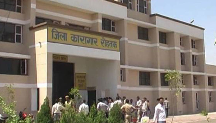 Rapist baba to be sentenced today; Paramilitary forces envelop Rohtak