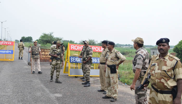 Rohtak jail to host court sitting for Dera chief sentencing, orders HC